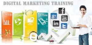 digital marketing training at DCTC