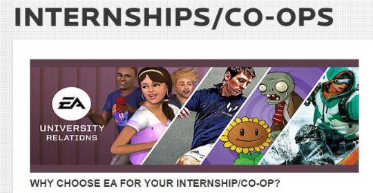 internship-coop